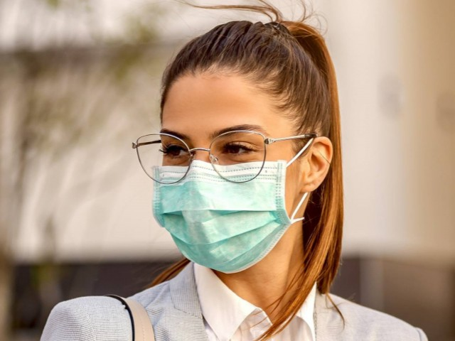 Anti-damp anti-fog anti-condens producten voor brillenglazen