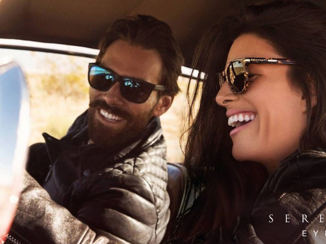 serengeti drivers poarized zonnebrillen
