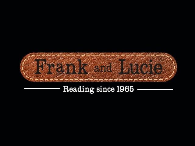 Frank and Lucie kwalitatieve kant-en-klaar leesbrillen met blauw licht filterglazen