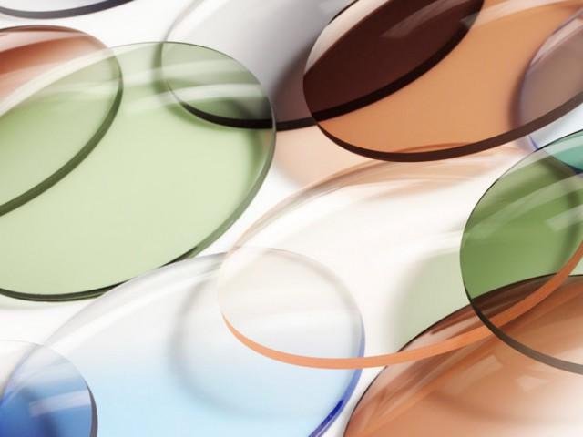 verkleurende transitions fotochromatische uv400 zonneglazen