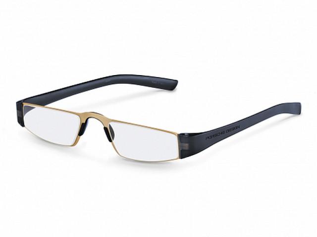Porsche Design Reading Tool P8801G leesbril