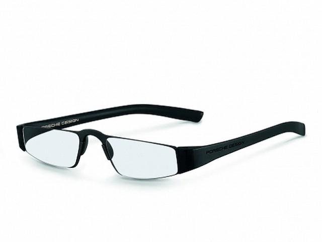Porsche Design Reading Tool P8801P leesbril