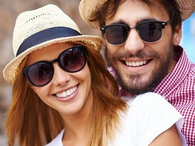 Zonnebrillen sunglasses