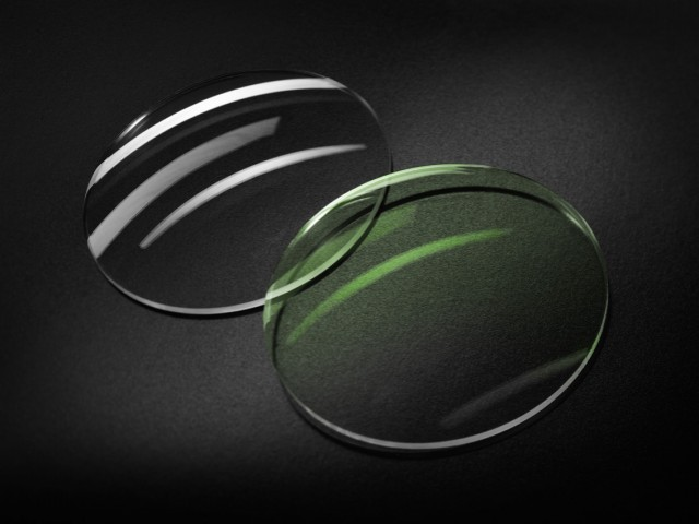 glasbehandeling kraswerend ontspiegeling
