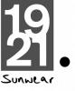 1921 zonnebrillen