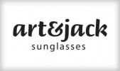 Art & Jack zonnebrillen