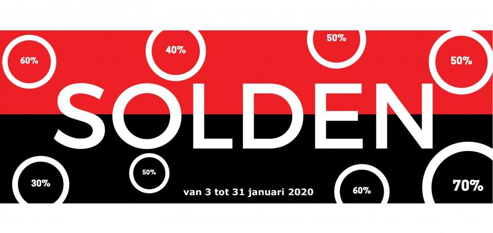 wintersolden januari 2020 brillen zonnebrillen kortingen tot -70%