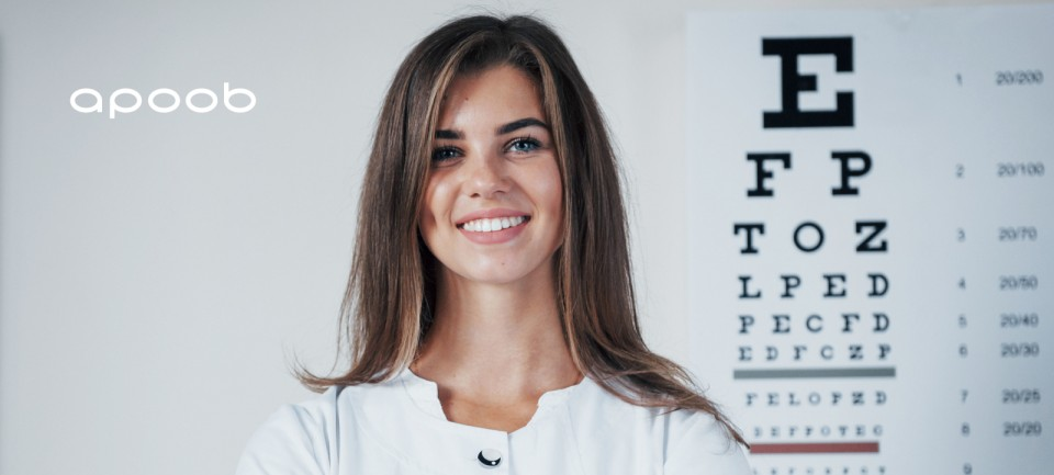laat je ogen gratis testen tijdens de week van het zien 2021